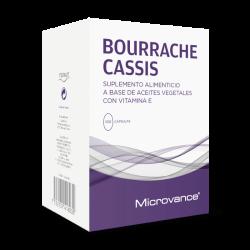 BOURRACHE CASSIS